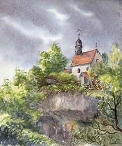 Klaussteinkapelle